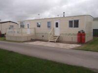 2003 Carnaby Belvedere 2 Bedroom Static Caravan 36 x 12 at Hornsea