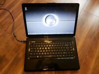 Dell intel dual core 2gb ram 250gb hhd laptop excellent condition