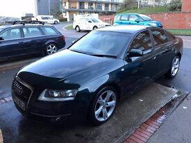 Very good condition Audi a6 for SALE !!