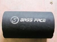 BASS FACE BASS BOX TUBE