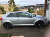 2005 Audi A3 1.9 tdi sport, price drop!!!