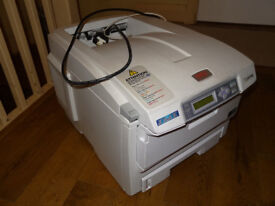 Printer for Sale, OKI C5750 Printing Solution