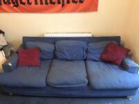 3 seater sofa-