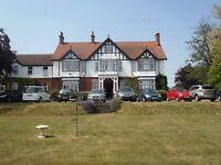 Carer in Warwick, Warwickshire