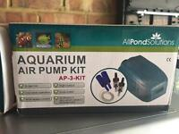 Twin Air pump kit