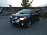 2011 Ford Edge SEL for sell fully loaded