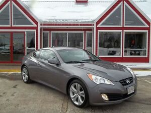 2010 Hyundai Genesis Coupe 2.0T!! AIR!! CRUISE!! 18 ALLOYS!! POW
