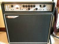 Ashdown Mag 300 Evo ii bass amp 2x10