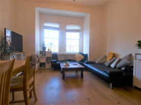 A well proportioned 3 bedroom raised ground floor flat located close to Stroud Green Road