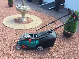 Bosch Rotak 36 LI+ Powerdrive Chordless Lawnmower
