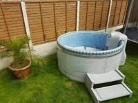 SSTC!!!! Voyager jacuzzi hot tub SSTC!!!!