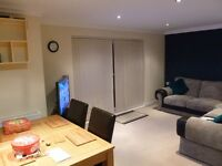 Double Room for Rent, Close to Bournemouth Town Centre, + Parking Space