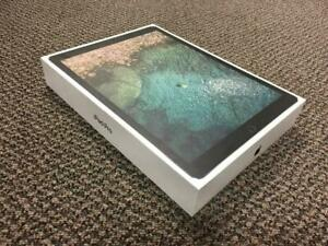 Apple iPad Pro 12.9, 2nd Gen 64GB WiFi+Cellular Silver Brand New Sealed With warranty