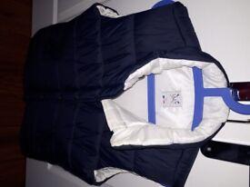Crew Clothing Gilet