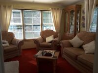 HolidayHome on sought after 12mth site for over 55s