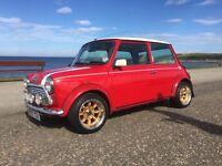 2000 Mini Cooper 1.3i