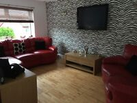 2 Bed Mid Terrace within Foxbar Area