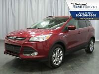 2015 Ford Escape SE 4WD *Leather/Touch Screen*