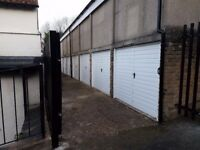 SMALL GARAGES/STORES TO RENT: Glenview Road Hemel Hempstead - ideal for storage