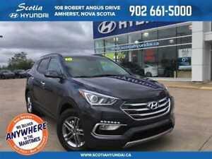2018 Hyundai Santa Fe Sport GL - $127 Biweekly - HEATED SEATS!!