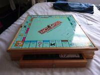 5 in 1 board games