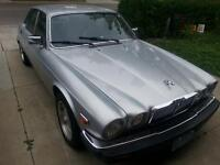 V12 Jaguar. NO E test required and safety checked.