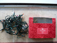 Assorted Christmas Lights, Fairy Lights, Strings of 40/120/220, Multicoloured, Static