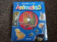 Spanish children books