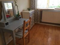 Lovely Double Room for singe occupancy Hanwell W7 £110pw