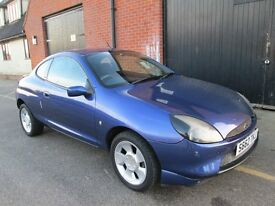 FORD PUMA MANUAL PETROL NEW BATTERY Part exchange available / Credit & Debit cards accepted