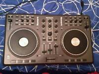 Numark Mixtrack DJ Decks Used