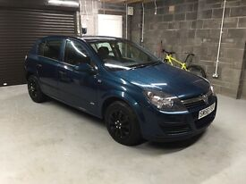 2006 Vauxhall Astra 1.4 Life, Only 77k Miles! 1Year MOT, Serviced, Valeted, Good Condition