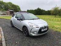 Citroen DS3 Cabrio 1.6 THP DSport 2dr