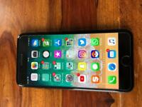 iPhone 7 Plus jet black 128gb unlocked