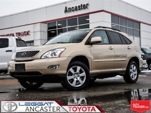 2009 Lexus RX 350 ONLY 75891 KMS!!