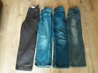 10-11 Boys clothes