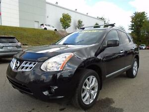2012 Nissan Rogue SV FWD TOIT OUVRANT ROUE 18''