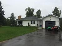 Why rent when you can own? Madoc home,will hold mortgage