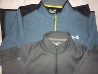 Under Armour Golf Sweaters.