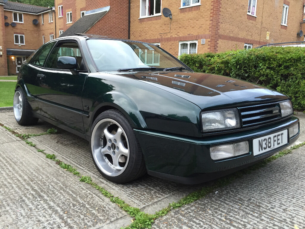 volkswagen corrado vr6 storm in wood green london gumtree. Black Bedroom Furniture Sets. Home Design Ideas