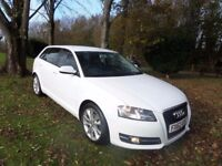 AUD1 A3 1.6TDI SPORT**FULL SERV HIST**FINANCE AVAILABLE*