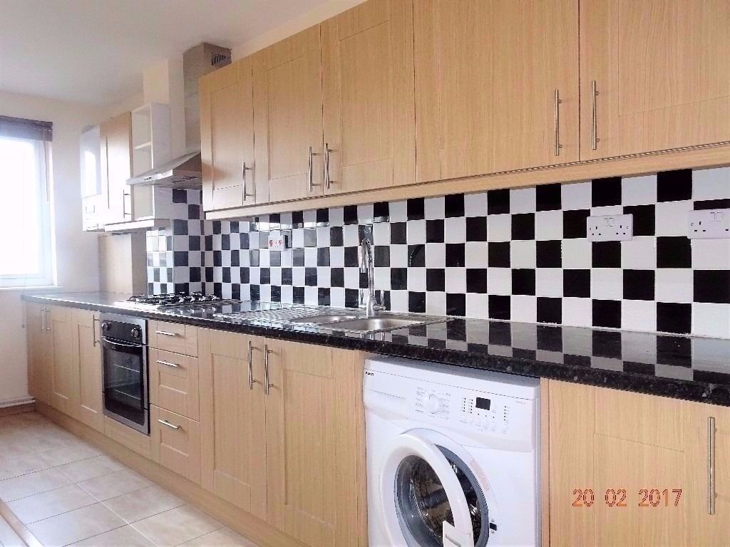 1 Bedroom Flat Available On High Road Leyton E10 East