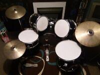D2 Drum Kit For Sale