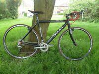 Dolan multi-x 52cm cyclocross/road bike