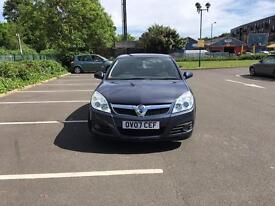 2007 Vauxhall Vectra Exclusive,1.9cdti,150bhp,96k