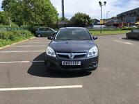 2007 Vauxhall Vectra Exclusive,1.9cdti,150bhp,96k