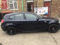 BMW 1 series for sale! Buy and drive away!!! £ 1995 or nearest offer