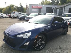 2013 Scion FR-S 6 Speed Manual | Amazing Condition | Cruise |
