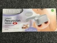 HoMedics percussion massager