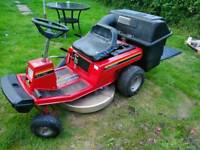 Murray 10/30 ride on sit on lawnmower mower tractor